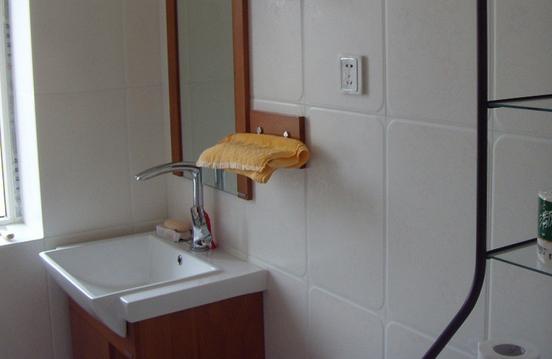 卫生间装修