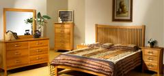 实木家具的挑选诀窍有哪些?