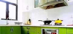 选购厨房灶具有哪些窍门?