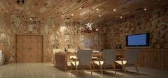 特色餐厅装修,满足个性需求!