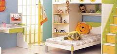 创意儿童房装修,打造趣味空间!