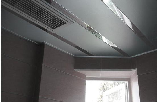 铝扣板吊顶