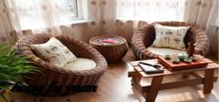 柳编沙发有什么优点