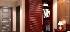 如何正确选购整体衣柜?