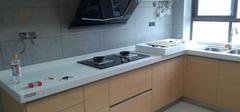 厨房整体橱柜效果图,一体化设计需求!
