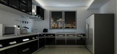 厨房设计要注意些什么