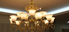 欧式水晶灯有哪些选购要点?