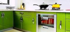 厨房灶具的选购要点有哪些?