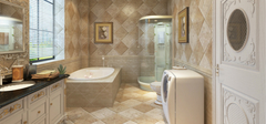 卫生间瓷砖的选购要素有哪些?