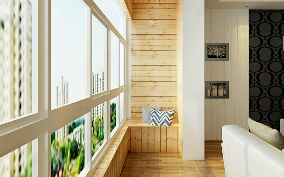 家装阳台防水