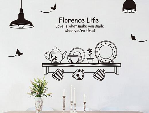 创意墙面装饰