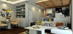 如何打造一间舒适的单身公寓
