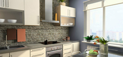选择厨房装修材料有哪些正确方法?