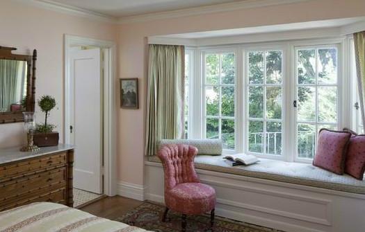 窗帘架子安装步骤图