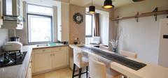 小户型厨房如何装修?