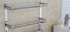浴室置物架分类,浴室置物架的保养