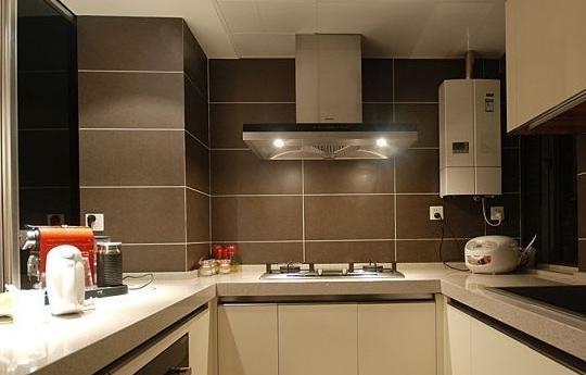 厨房风水位置