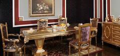 选购欧式古典家具需要注意什么呢?