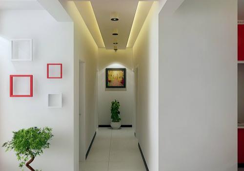 走廊的设计原则