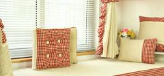 飘窗窗帘安装方法以及各自优缺点