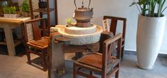 什么是船木家具?