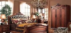 欧式古典家具有哪些特点?