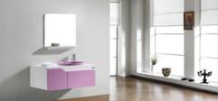 pvc浴室柜的选购技巧,pvc浴室柜的保养方法