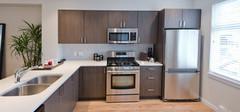 厨房橱柜的高度多少合适