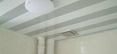卫生间排风扇有哪些种类?