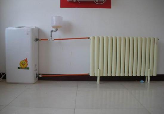 家用电采暖炉