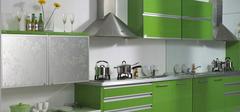 彩色不锈钢橱柜有哪些优点?