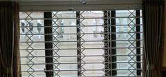 智能推拉窗的构造以及功能特点