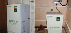家用电采暖炉的优点以及使用注意事项