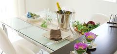 精致餐厅装修,装点风味环境!