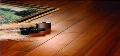 大自然实木地板的优缺点介绍