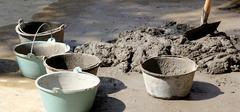 水泥施工步骤,步步详解!