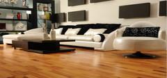 地板保养方法,你了解吗