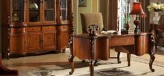 美式书房家具的选购要点介绍