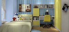 儿童家具的挑选原则是什么?