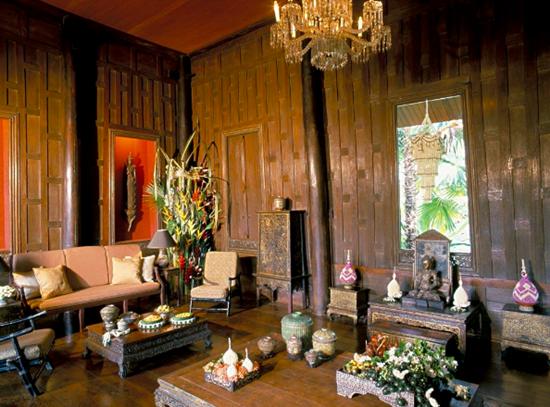 东南亚家居设计