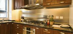 中式厨房装修详解,巧妙搭配中式厨房