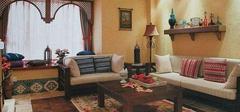 美式乡村风格装修,房屋完美装修!
