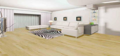 白橡木做成家具好吗