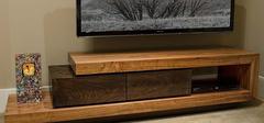 选购板式结构电视柜需要注意什么?