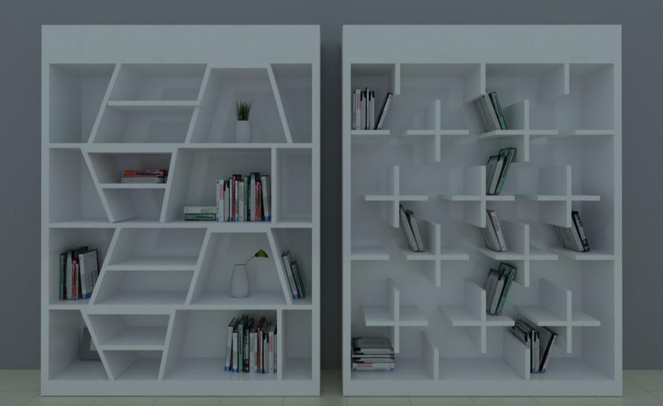 生态板书柜