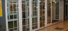 选购折叠门需要考虑哪些因素?