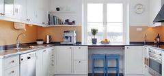 小户型厨房装修,完美厨房收纳!