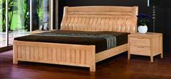 辨别实木床真伪的方法有哪些?