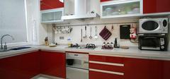 定制厨柜有哪些事项需要注意?
