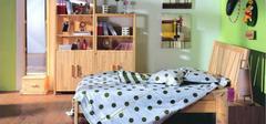 保养小孩床的方法有哪些?